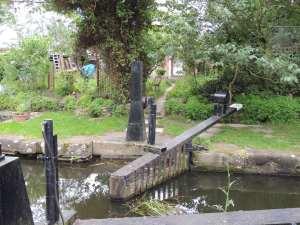 Marmont Priory Lock